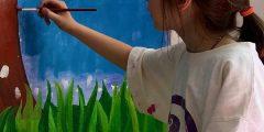 Kurse für Kinder online buchen